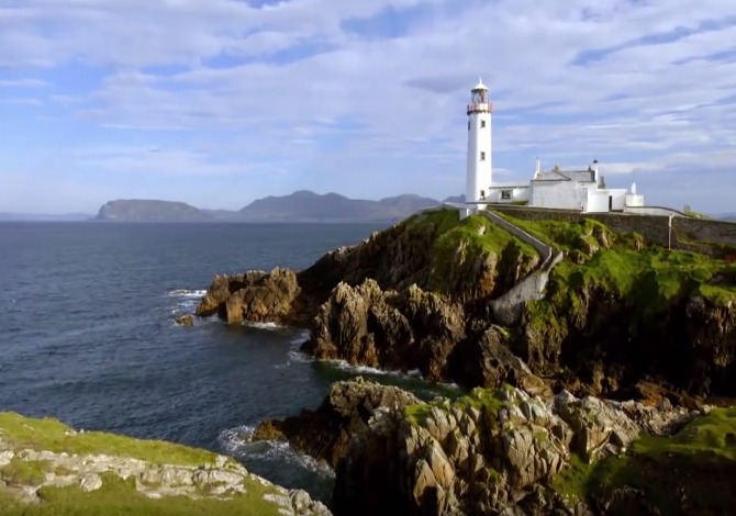 Foto: wildatlanticway / YouTube