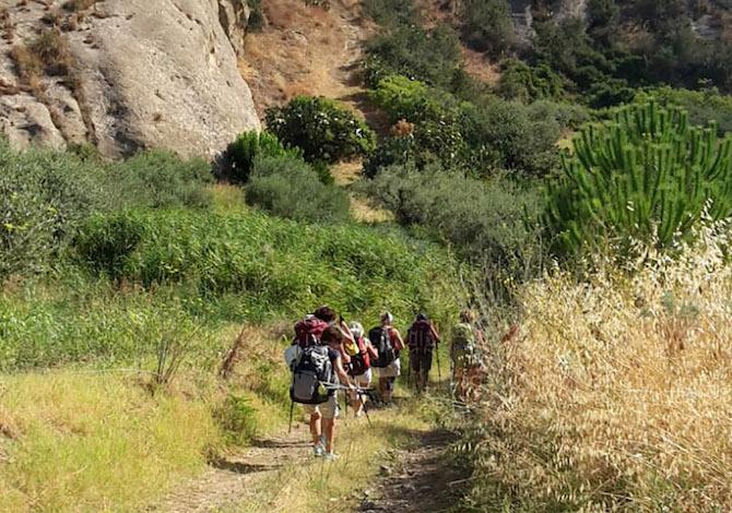 La Magna Via Francigena in Sicilia