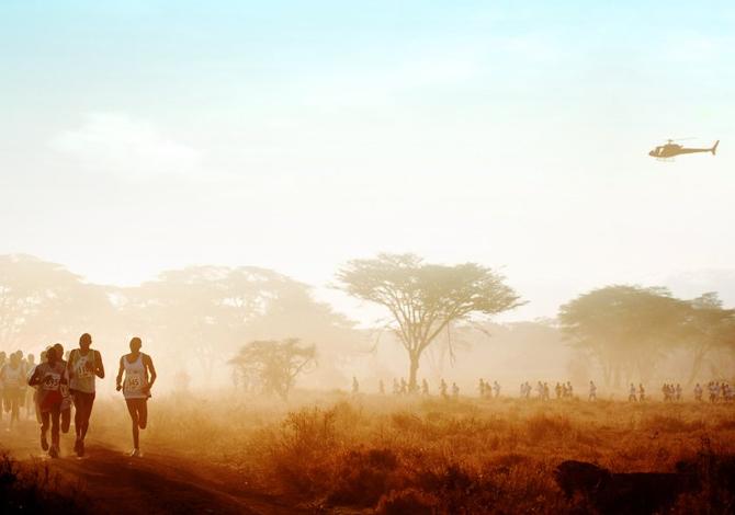 Safaricom Marathon_3