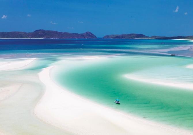 Le 10 spiagge dove andare in vacanza nell 39 estate 2018 for Dove andare in vacanza 2017