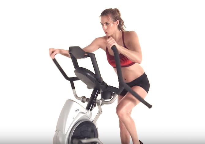 come perdere peso velocemente facendo cardio in elitica