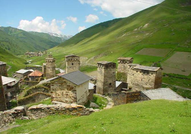 ushghuli-grorgia-Unesco