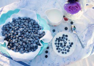 8 alimenti che sono utili a combattere l'invecchiamento