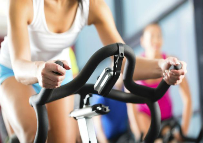 fitness_spinning