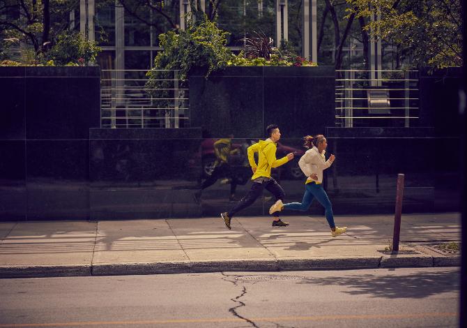 Scarpe per cominciare a correre
