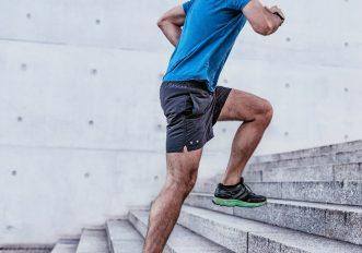 pantaloncini running meglio correre senza mutande
