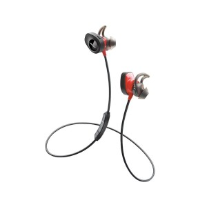 Auricolari Bluetooth Corsa_Bose Sound Sport Pulse