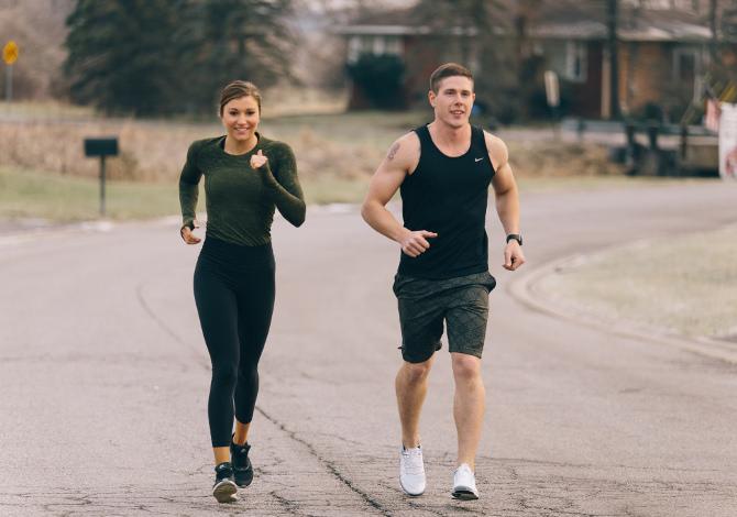 Iniziare a correre: i consigli per riuscirci
