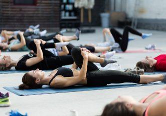 Pilates 7 consigli per cominciare