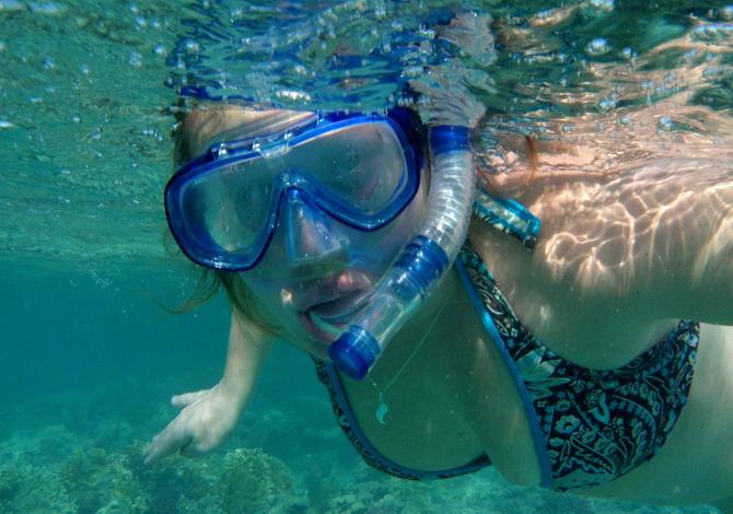 Maschere da Snorkeling 2020: Migliori Modelli per il Mare