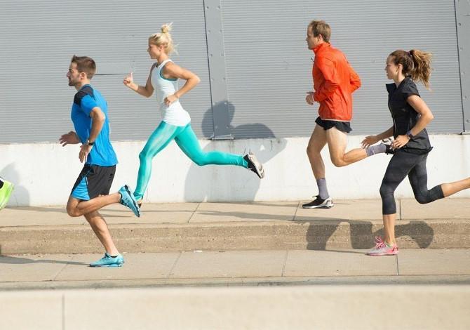 11 consigli per correre in estate