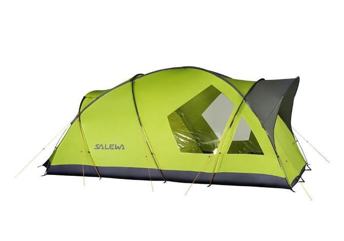Salewa Alpine Lodge Tenda Campeggio