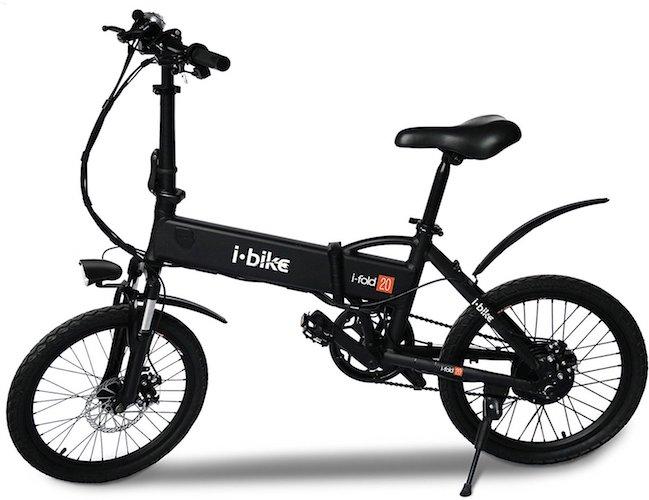 bici-elettrica-pieghevole-ibike-ifold-amazon