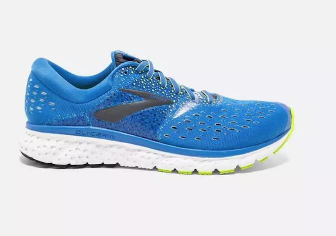 brooks-glycerin-16-prova-scarpe-morbide-blu