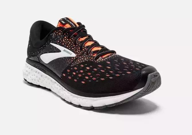 Brooks Glycerin 16, la prova delle scarpe da running
