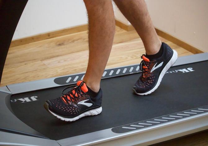 brooks-glycerin-16-scarpe-running-prova-tapis-roulant