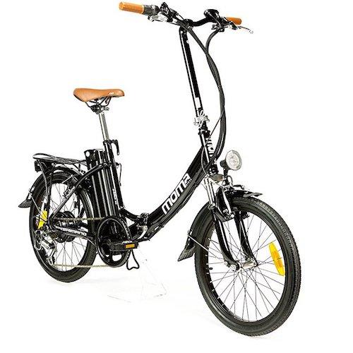 bici-elettrica-pieghevole-moma-bike-amazon