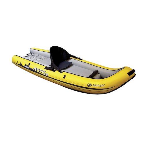 kayak-occasione-amazon-mare-sevylor-reef-240