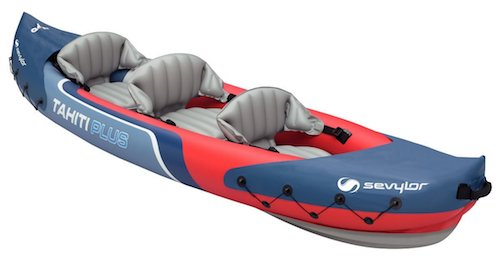 kayak-occasione-amazon-sevylor-tahiti-plus