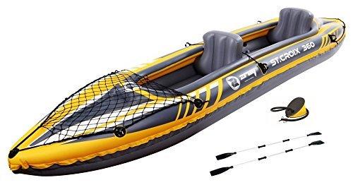kayak-occasione-amazon-zray-stcroix