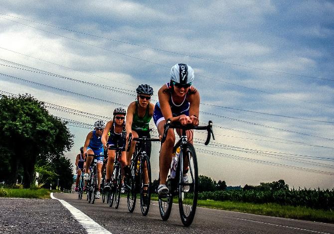 triathlon come cominciare