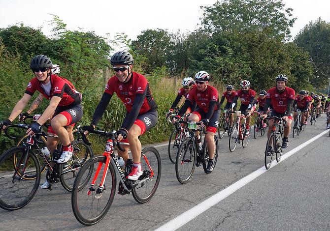 Milano Ride 2018
