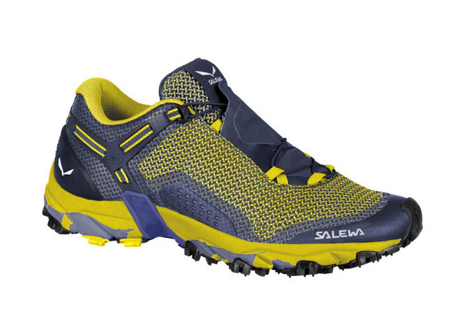 Salewa Ultra Train 2 scarpe escursionismo
