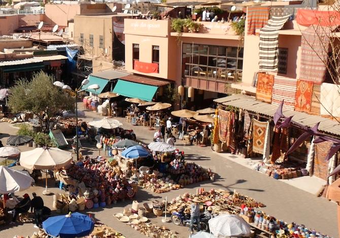 marrakech-con-bambini-weekend-piazza