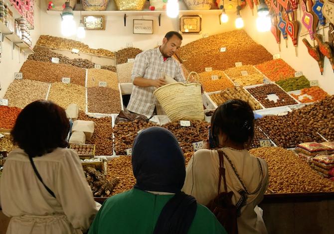 marrakech-con-i-bambini-weekend-suk