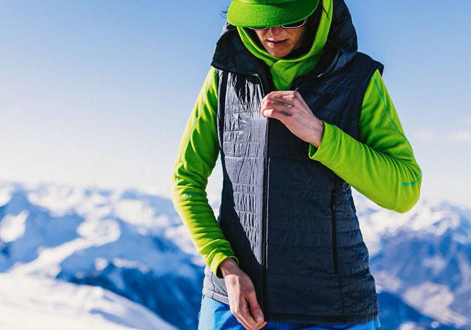 Gilet da trekking: i consigli per scegliere il migliore