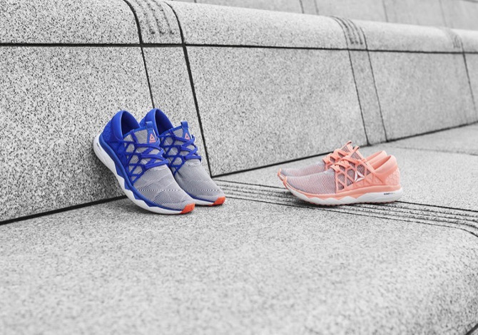 Reebok FloatRide Run Flexweave test