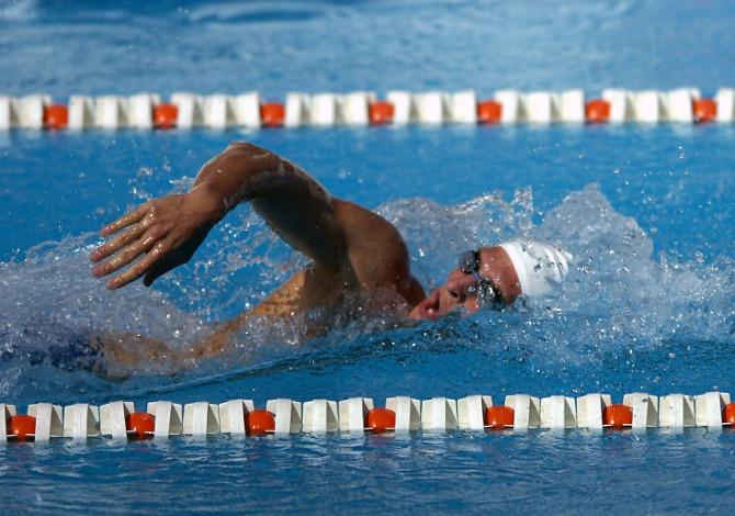 Nuoto stile libero: ogni quante bracciate respirare