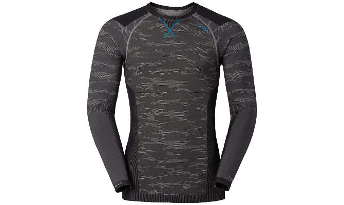 Odlo Blackcomb maglia running inverno