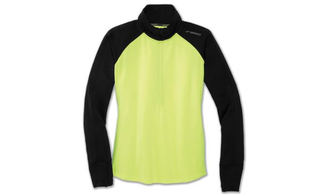 Brooks Dash maglia running inverno