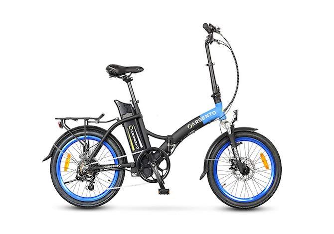 Bicicletta Leggera Pieghevole.17 Bici Elettriche Pieghevoli Economiche Da Comprare Subito