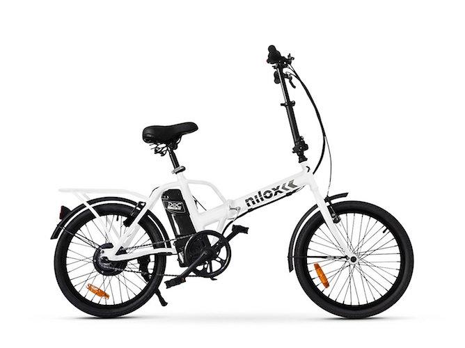 Bici elettrica pieghevole: come sceglierla e quanto costa