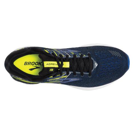 22bae7a783 Brooks Adrenaline GTS 19 è il primo modello di scarpe del marchio americano  con il sistema di supporto intelligente GuideRails.