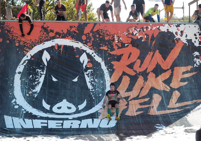 Inferno Run 2019