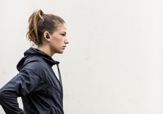 Auricolari senza fili per lo sport: i nuovi Jaybird RUN XT Wireless