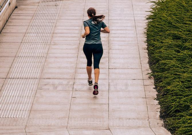 Consigli riprendere a correre