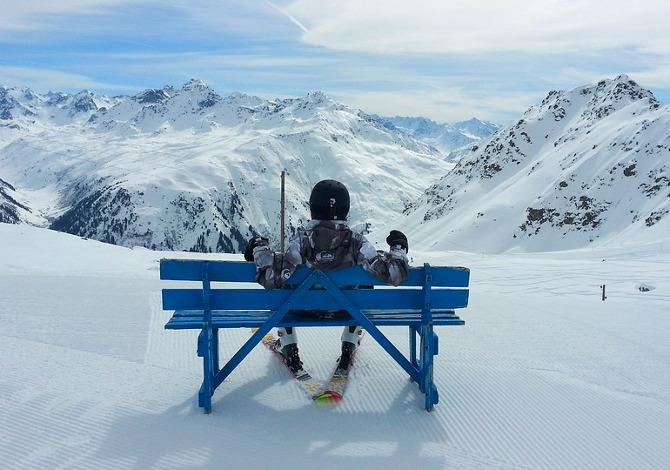 Dove andare a sciare in Svizzera