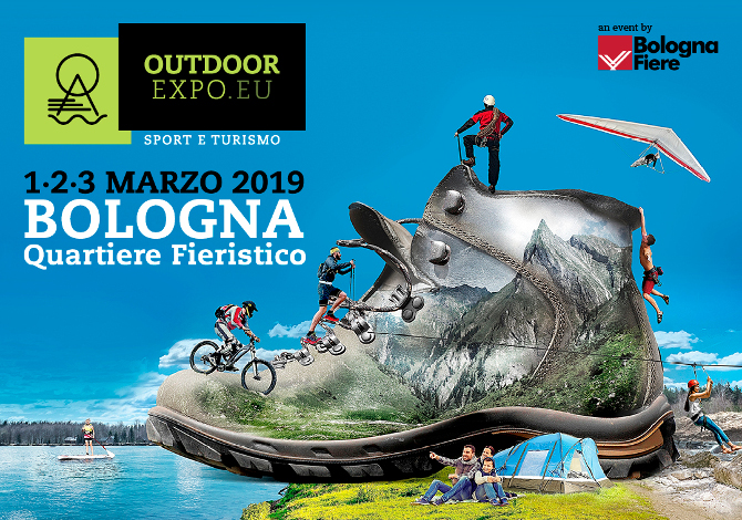 Outdoor Expo 2019