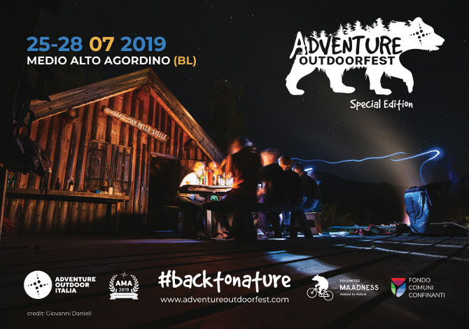 Adventure Outdoor Fest 2019