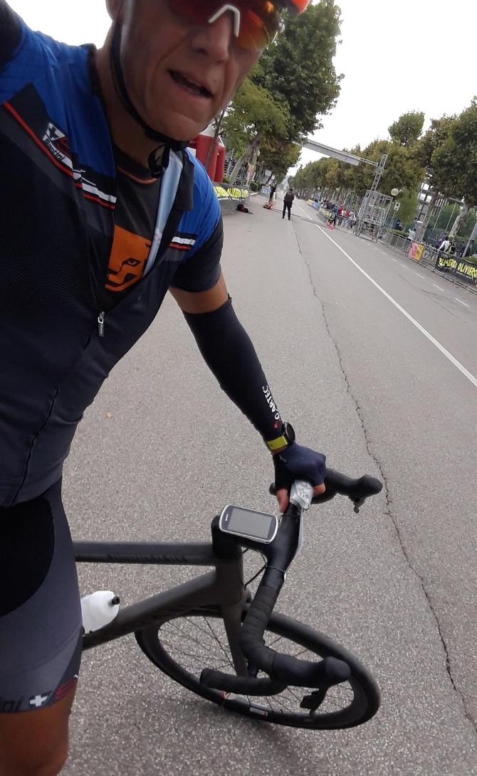 IronMan Copenhagen 2019