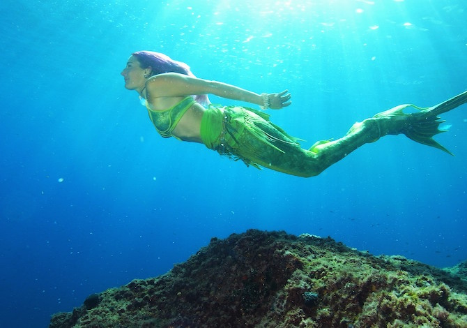 mermainding-nuoto-quando-cominciare