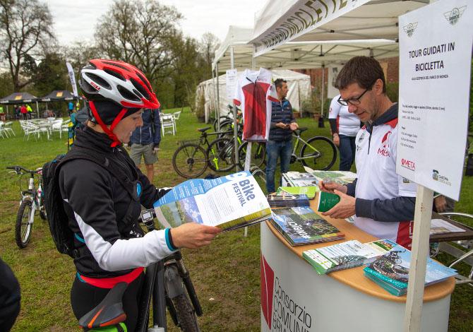 Brianza Bike Fest 2019: programma e orari del 27 e 28 aprile