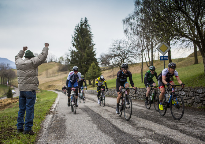 Road to Ironman Copenaghen 2019: tra la Granfondo Colnago e le ripetute sui 1000
