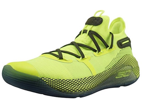 Scarpe da basket Nike, Adidas e Under Armour da trovare