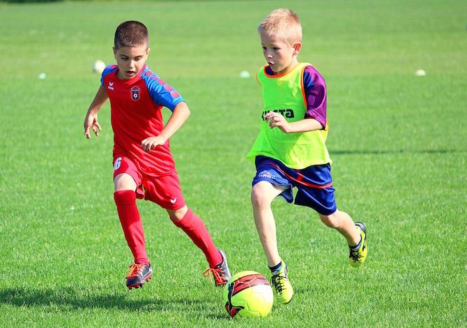 vantaggi-sport-squadra-bambini-benefici-cervello