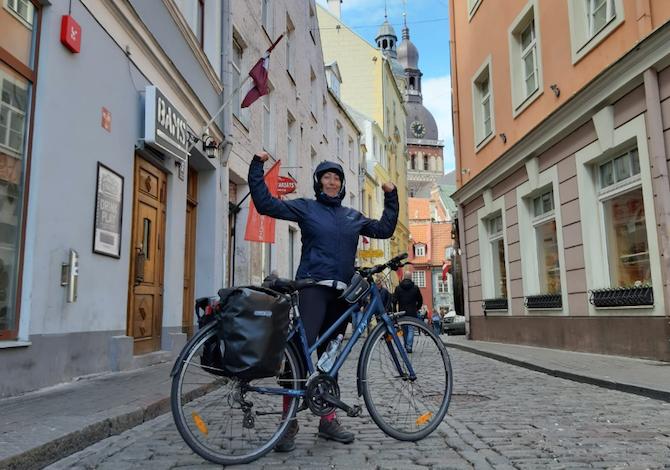 lituania_lettonia_bici_itinerario_tappe_riga